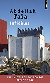 Infidèles par Abdellah Taïa