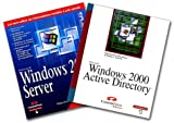 Windows 2000 Active Directory + Windows 2000 Server