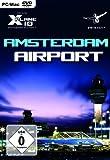 X - Plane 10 - Airport Amsterdam Schiphol (Add - On) - [PC/Mac]