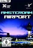 X-Plane 10 Add On-Airport Amsterdam Schiphol (PC)
