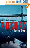 Pushed (Benny James Mystery Book 2)