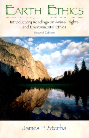 A Philosophical Review of Nature's and Animal Rights - Essay Example