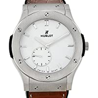 Hublot Classic Fusion Classico Ultra Thin 45mm Watch 515.nX.2210.LR by Hublot