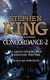 la tour sombre, concordance t.2 ; le guide officiel des trois derniers volumes (2290348325) by Robin Furth