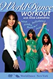 World Dance Workout: Bellydance Salsa Samba [DVD] [Import]