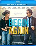 Begin Again (Blu-ray) (2014) Poster