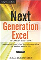 Next Generation Excel, 2nd Edition ebook download