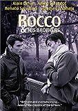 echange, troc Rocco and His Brothers (Rocco e i suoi fratelli) [Import USA Zone 1]