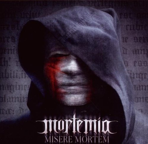 Misere Mortem by Mortemia (2010-03-02)