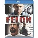 Felon (+BD Live) [Blu-ray]