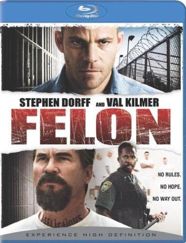 Felon / Преступник (2008)
