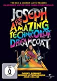 Andrew Lloyd Webber - Joseph and the Amazing Technicolor Dreamcoat [DVD] [1999]