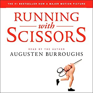 Running with Scissors Audiobook
