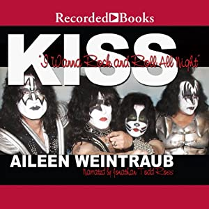 Kiss Audiobook