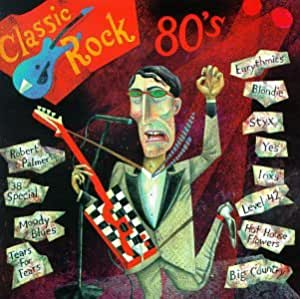 various artists robert palmer classic rock the 80 39 s music. Black Bedroom Furniture Sets. Home Design Ideas