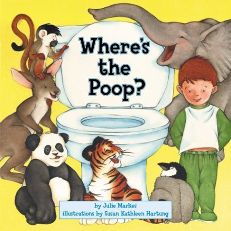Where'S The Poop? back-917415