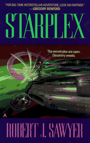 Starplex, Robert J. Sawyer