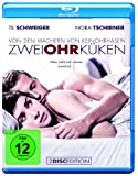 Blu-ray Vorstellung: Zweiohrküken (inkl. Digital Copy) [Blu-ray]