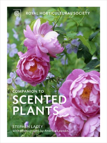 Royal Horticultural Society Companion to Scented Plants (Rhs)