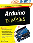 Arduino For Dummies (For Dummies (Com...