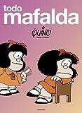 Todo Mafalda (Spanish Edition)
