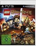 LEGO Der Herr der Ringe [Software Pyramide] - [PlayStation 3]