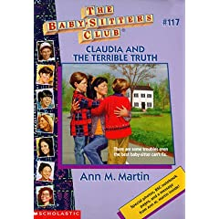 Claudia and the Terrible Truth (Baby-Sitters Club)
