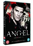 Angel - Season 1 (New Packaging) [DVD]