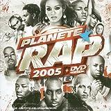echange, troc Compilation, Ze Pequeno - Planète Rap 2005 /Vol.3