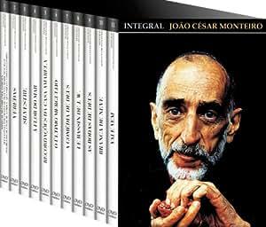 João César Monteiro : L'intégralité de son œuvre - Coffret 11 DVD