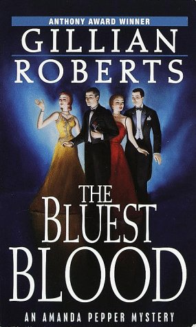 Image for Bluest Blood : An Amanda Pepper Mystery