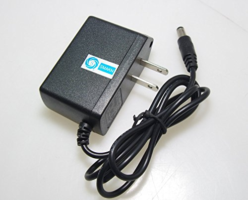Smakn Dc 3V 1A Switching Power Supply Adapter 100-240 Ac