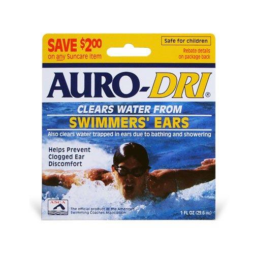 Best Price Auro DRI Ear Water Drying Aid Pack of 6B000270QFK