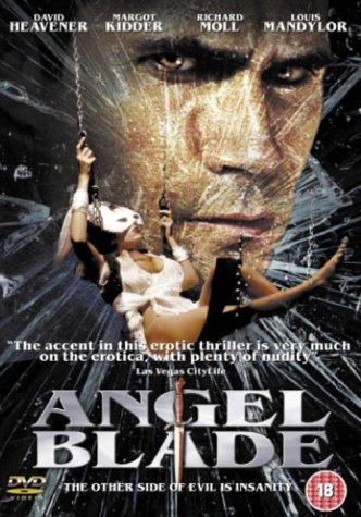 アメリカの女性警察官が、トイレで容疑者と制服を着たままセックス(『Angel Blade 2』...