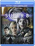 Super 8 (Bilingual) [Blu-ray + DVD] (...