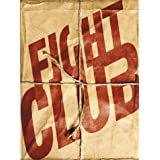 Fight Club (Two-Disc Collector's Edition) ~ Brad Pitt