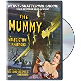 The Mummy / La Malédiction des Pharaons (1959) (Bilingual)
