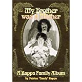 My Brother Was a Mother: A Zappa Family Albumby Patrice Zappa