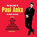 The Best Of Paul Anka (2013 - 2CD Version) Paul Anka