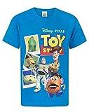 Jungen - Disney - Toy Story - T-Shirt (3-4 Jahre)