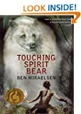 The Literacy Bridge - Large Print - Touching Spirit Bear Ben Mikaelsen