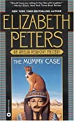 The Mummy Case (An Amelia Peabody Mystery, #3)