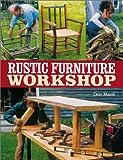 Rustic Furniture Workshop