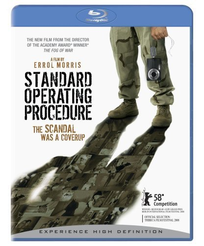 Standard Operating Procedure (+ BD Live) [Blu-ray] by Sony Pictures Home Entertainment