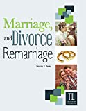 img - for Marriage, Divorce and Remarriage book / textbook / text book