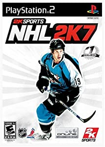NHL 2K7 - PlayStation 2