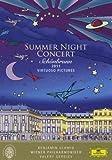 echange, troc Summer Night Concert In Schönbrunn 2011