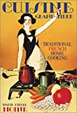 img - for Cuisine Grand-Mere: Traditional French Home Cooking (Williams Sonoma Kitchen Library) book / textbook / text book