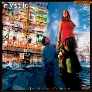 Mystic - Cuts for Luck and Scars for Freedom - Lyrics2You