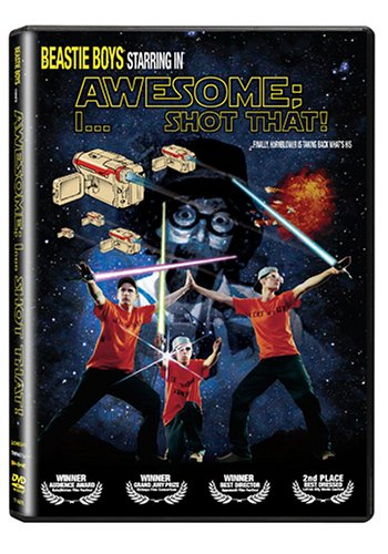 Awesome I Shot That [DVD] [2006] [Region 1] [US Import] [NTSC]